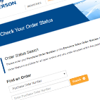 Your Order Status